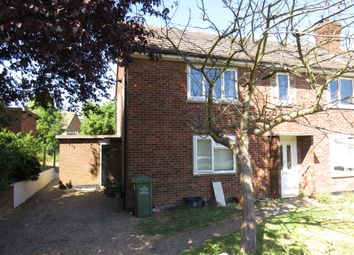 Thumbnail 2 bed maisonette for sale in Langham Crescent, Billericay
