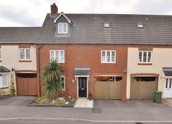 Thumbnail 3 bed terraced house for sale in Orchid Court, Bridgefield