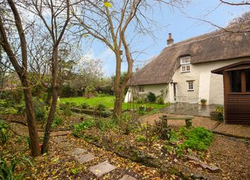 Thumbnail 2 bed cottage for sale in Thatch Cottage, Pond Lane, Worthing