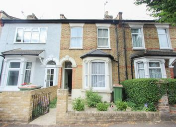Thumbnail 3 bed terraced house for sale in Tylney Road, Forest Gate, London