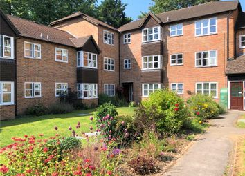 Thumbnail 1 bed flat for sale in Southcote Lodge, Burghfield Road, Reading, Berkshire