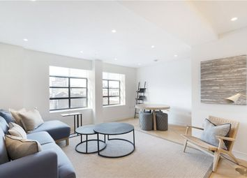 Thumbnail 2 bed flat to rent in Sherwood Street, London