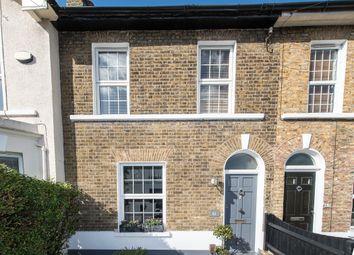 Thumbnail 2 bed terraced house for sale in White Horse Hill, Chislehurst
