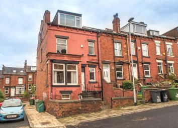 Thumbnail 4 bedroom terraced house for sale in Knowle Place, Leeds, West Yorkshire