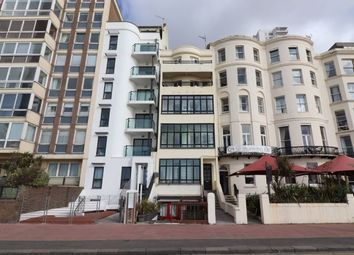 Thumbnail Block of flats for sale in Kings Road, Brighton