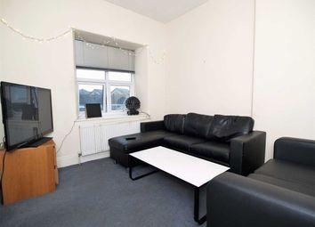 Thumbnail 6 bedroom flat to rent in Tavistock Place, Plymouth