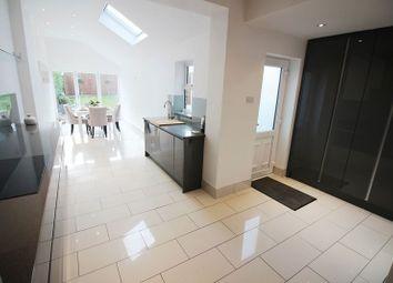 Thumbnail 3 bedroom property for sale in Bull Lane, Brindley Ford, Stoke-On-Trent