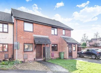2 bed terraced house for sale in Oriel Court, Didcot OX11