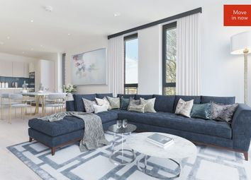 "Thumbnail 2 bedroom flat for sale in ""Boyd House"" at 27 Kidderpore Avenue, Hampstead, London"