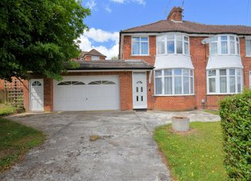 3 bed semi-detached house for sale in Grasmere Avenue, Tilehurst, Reading RG30