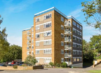 Thumbnail 4 bed flat for sale in Wickliffe Avenue, Finchley N3,