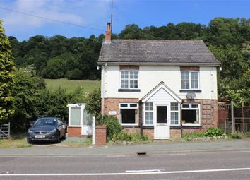 Thumbnail 3 bed detached house for sale in Drych Hafren, Garthmyl, Montgomery, Powys