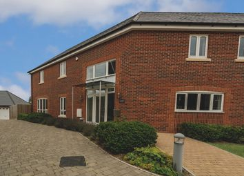 Lendon Grove, Gubblecote, Tring HP23. 4 bed semi-detached house