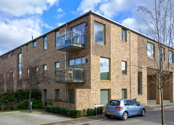 Thumbnail 2 bedroom flat for sale in Addenbrookes Road, Trumpington, Cambridge