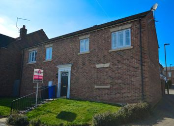 Thumbnail 1 bedroom flat for sale in New School Road, Mosborough, Sheffield