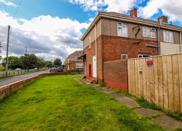 3 bed semi-detached house for sale in Garston Grove, Hartlepool, Durham TS25