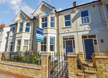 Thumbnail 4 bed property for sale in Seaforth Avenue, New Malden