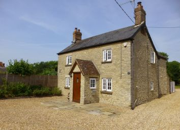 Thumbnail 4 bed property to rent in West End, Bicester