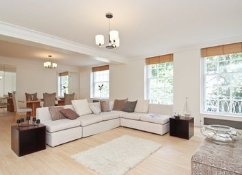 Thumbnail 4 bedroom flat to rent in Lowndes Square, London