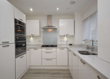 Thumbnail 3 bed terraced house to rent in Lonsdale Gait, East Kilbride, South Lanarkshire