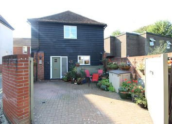 3 bed semi-detached house for sale in Church Street, Colchester CO1