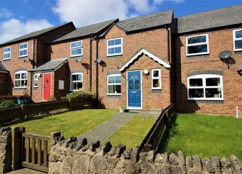 Thumbnail 2 bedroom terraced house for sale in 29, Waterloo Fields, Forden, Welshpool, Powys