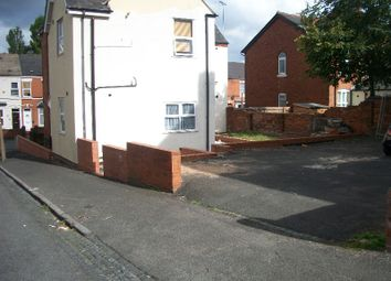 Thumbnail 1 bed flat to rent in Vicarage Road, Smethwick