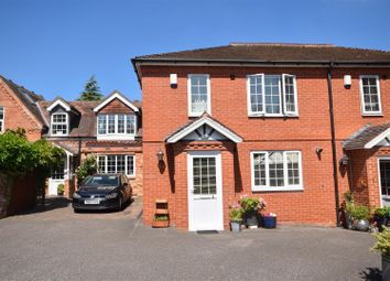 Thumbnail 2 bed mews house for sale in Melton Road, Edwalton, Nottingham