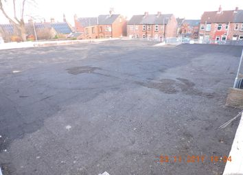 Thumbnail Land to let in Beech Street, Barnsley