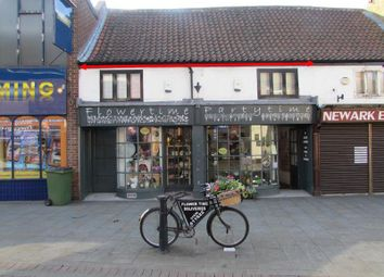 Thumbnail Retail premises for sale in 33-35 Carter Gate, Newark, Nottinghamshire