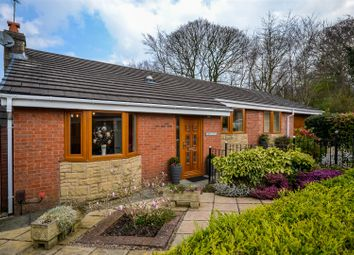 Thumbnail 3 bed detached bungalow for sale in Black Croft, Clayton-Le-Woods, Chorley