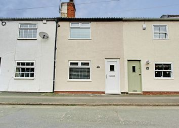 Thumbnail 2 bed terraced house for sale in Finkle Street, Cottingham