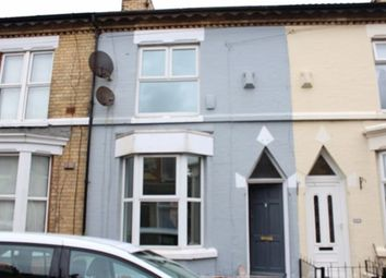 Thumbnail 2 bed property to rent in Gwladys Street, Walton, Liverpool