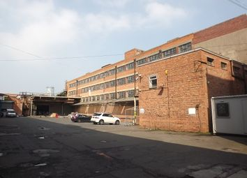 Thumbnail Land to rent in Birchall Street, Digbeth, Birmingham