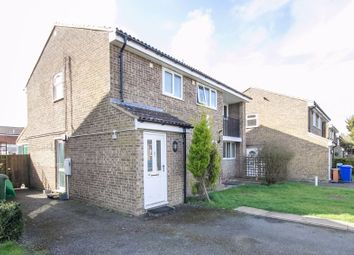 Thumbnail 2 bed flat for sale in York Drive, Brackley