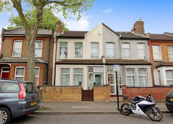 Thumbnail 3 bedroom terraced house for sale in Boundary Road, Walthamstow, London