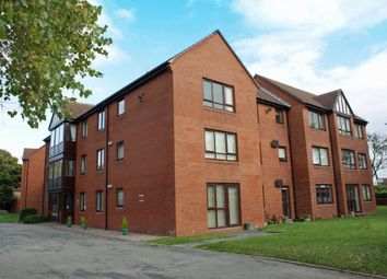 Thumbnail 1 bed flat for sale in Nicholas Road, Crosby, Liverpool