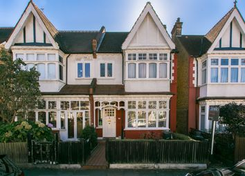 Thumbnail 2 bed flat for sale in Wyatt Park Road, London