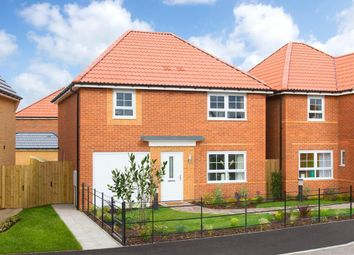 """Thumbnail 4 bedroom detached house for sale in """"Windermere"""" at Doncaster Road, Hatfield, Doncaster"""