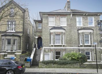 Thumbnail 1 bedroom flat for sale in Talfourd Road, London