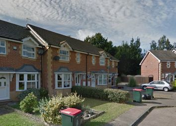 Thumbnail 1 bed maisonette to rent in Wheeler Road, Crawley