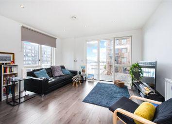 Boyd Building, 10 Frobisher Yard, London E16. 2 bed flat