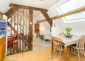 Thumbnail 1 bedroom flat for sale in Salisbury Street, Shaftesbury