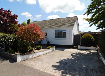 Thumbnail 3 bed detached bungalow for sale in Albertus Gardens, Hayle