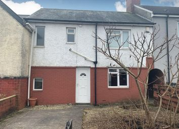 Thumbnail 3 bed property to rent in West Avenue, Caerphilly