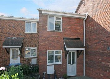 Thumbnail 2 bedroom terraced house to rent in Overcombe Close, Poole