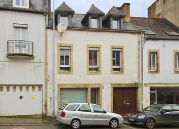 Thumbnail 4 bed property for sale in Carhaix-Plouguer, Finistère, France