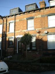 Thumbnail 3 bed terraced house to rent in Arthington Street, Hunslet, Leeds