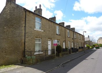 Thumbnail 2 bedroom end terrace house for sale in Wilson Road, King Cross, Halifax