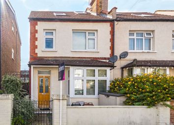 Thumbnail 1 bed flat for sale in Chestnut Road, London